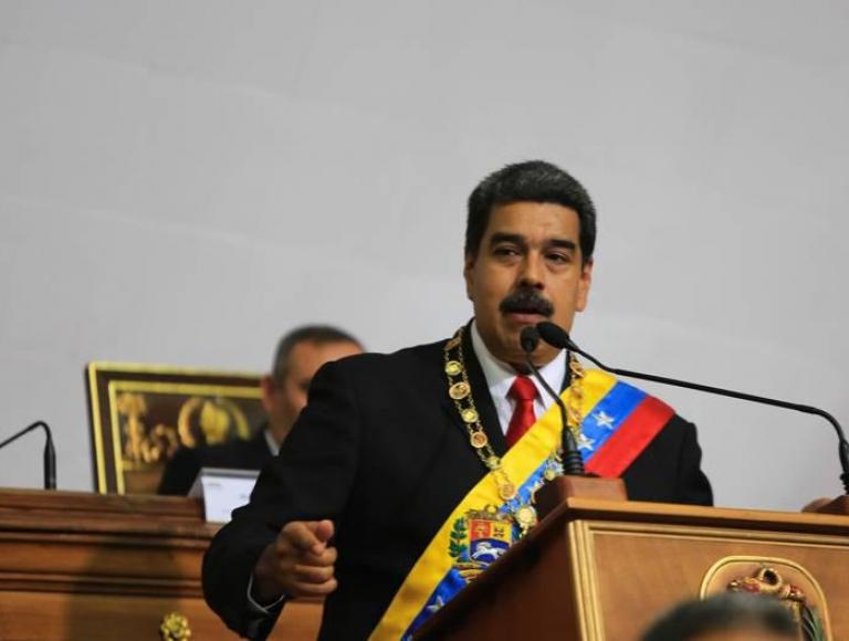 Este lunes Maduro presenta a la ANC Memoria y Cuenta 2018 y Plan de la Patria 2019-2025