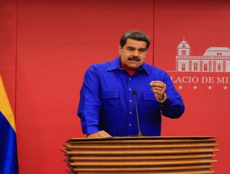 Ataque de Trump contra el Petro es señal de que Venezuela va por buen camino
