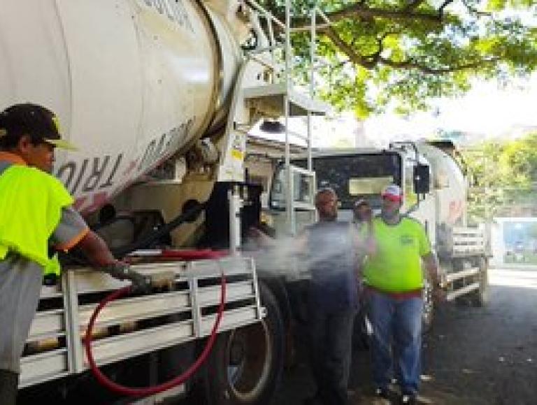 MPPE atenderá más de 29 mil planteles con la Ruta Nacional de Desinfección Escolar