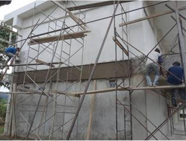 Gobierno Bolivariano beneficia a más de mil estudiantes de Barinas con rehabilitación en planteles